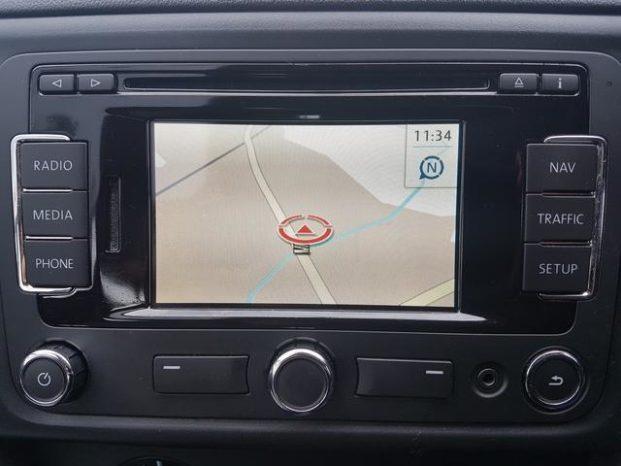 SEAT Toledo 2015 1.2 TSI SE 85PS full