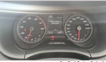 SEAT Ibiza 2017 1.2TSI 90HP FR full