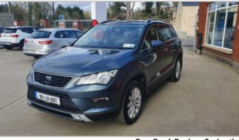 SEAT Ateca 1.6TDI 115hp Ecomotive SE 2018 full