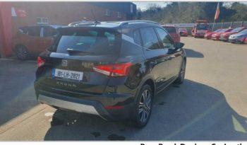 SEAT Arona 1.0TSI 115hp Xcellence 2018 full