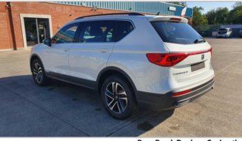 SEAT Tarraco 2.0TDI 150HP DSG SE 2020 full