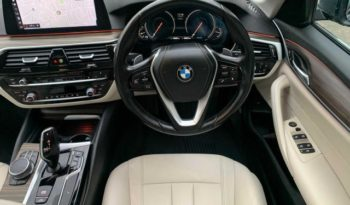 BMW 5 Series 2017 full
