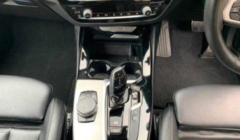 BMW X3 2018 full