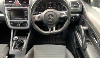 Volkswagen Scirocco 2011 full