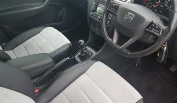 SEAT Toledo 2015 1.2 TSI SE 85PS full