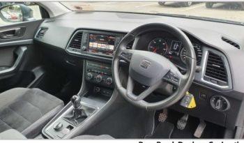SEAT Ateca 1.6TDI 115hp Ecomotive SE ***PCP FINANCE ARRANGED @ 2.9% APR 2017 full