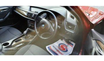 2010 BMW X1 SDRIVE18D SE LOW KM full