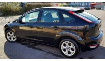 2010 Ford Focus 2.0 TDCI AUTO STYLE 110PS full