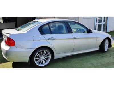 2006 BMW 3 Series 320d SE 6SPEED 163BHP full