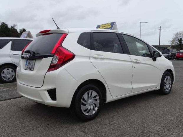 Honda Fit 2014 full