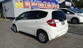 Honda Fit 2012 full