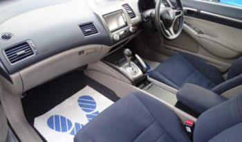 Honda Civic 2010 full