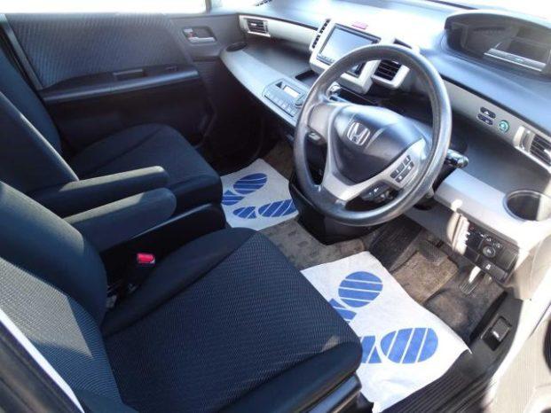 Honda Freed 2013 full
