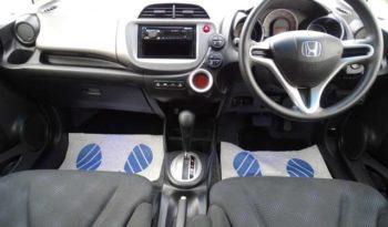 Honda Fit 2013 full
