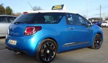Citroen DS3 2015 full