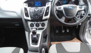 Ford Focus 2012 full