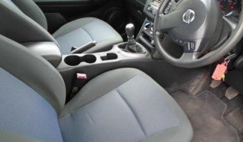 Nissan Qashqai 2011 full