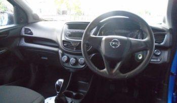 Opel Karl 2017 full