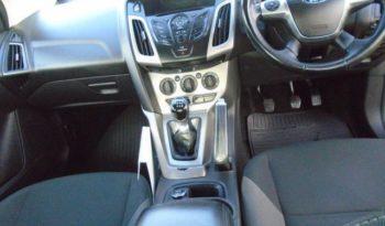 Ford Focus 2013 full