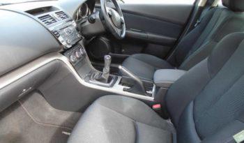 Mazda Mazda6 2013 full