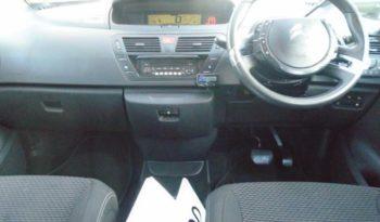 Citroen Grand C4 Picasso 2013 full