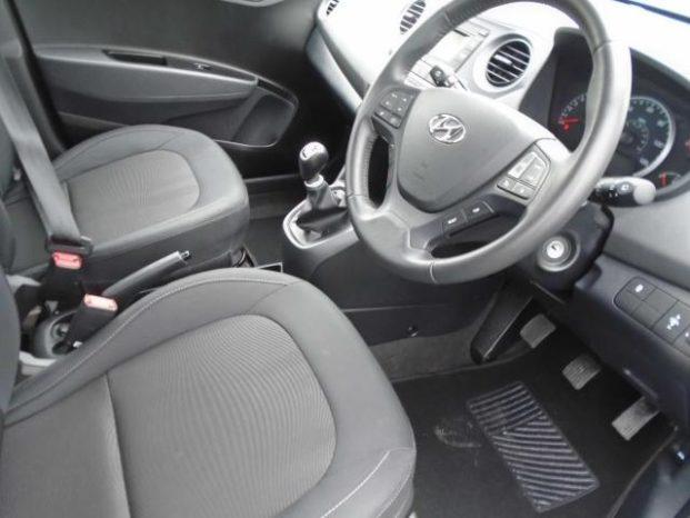 Hyundai i10 2018 full