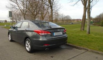 Hyundai i40 2012 full