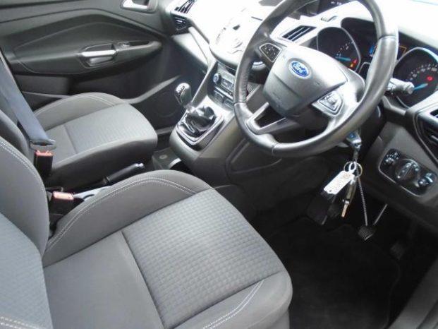 Ford C-Max 2017 full