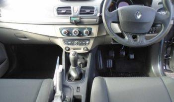 Renault Megane 2012 full