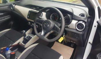 Nissan Micra 2018 full