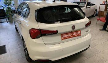 Fiat Tipo 2017 full
