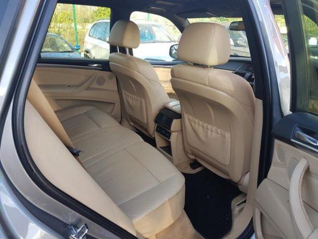 BMW X5 2007 full
