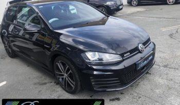 Volkswagen Golf 2014 full