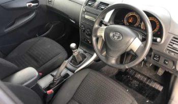 2010 Toyota Corolla RC 1.4 D4D LUNA 4DR//NEW NCT//TAX 08-20 full