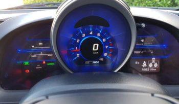 Honda CR-Z 2010 full