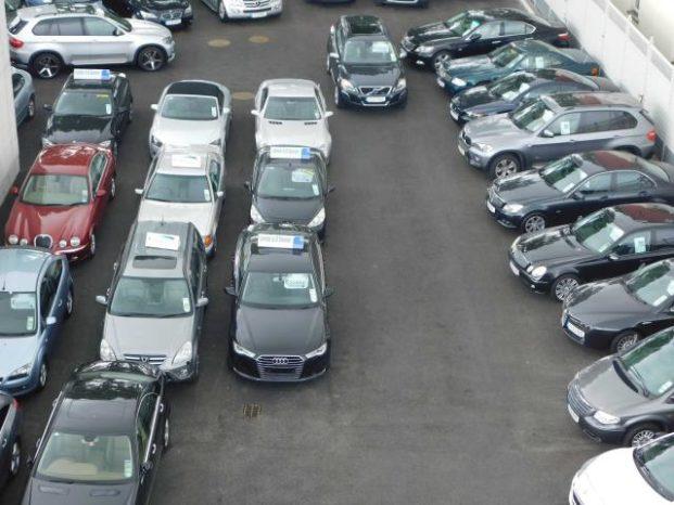 Mercedes-Benz C Class 2010 full