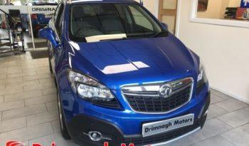 Opel Mokka 2016 full