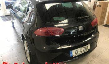 SEAT Leon 2013 full