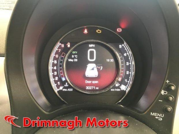 Fiat 500 2015 full