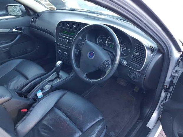 Saab 9-3 2008 full