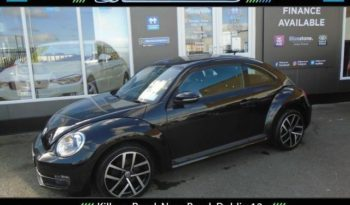 Volkswagen Beetle 2015 full