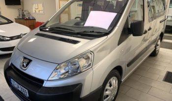 Peugeot Expert 2007 full
