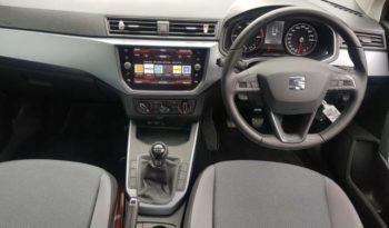 SEAT Arona 2018 full