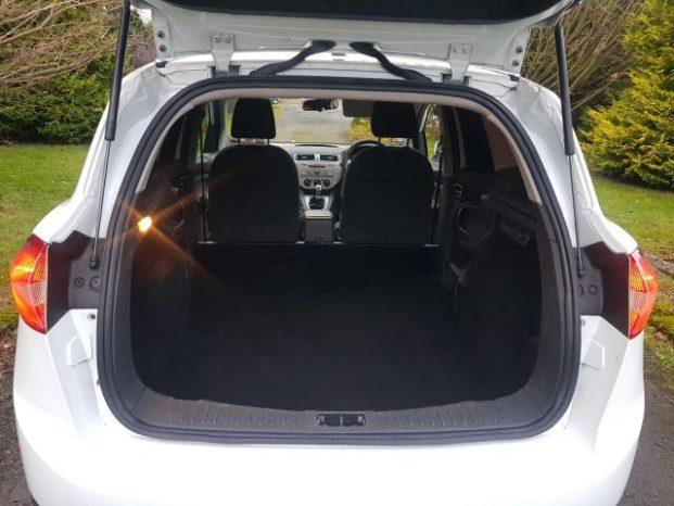 Ford Kuga 2013 full