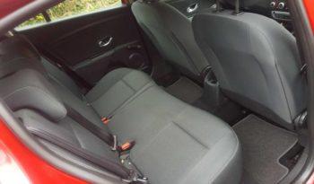 Renault Megane 2015 full