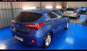 Hyundai i30 2015 full