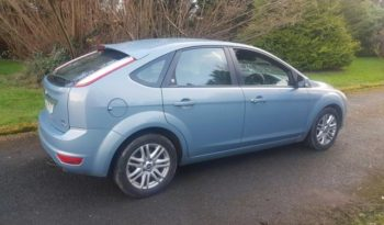 Ford Focus 2009 full