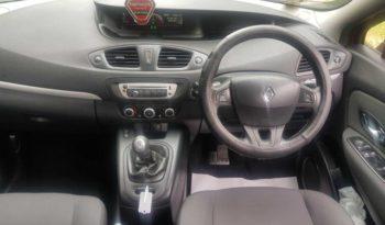Renault Scenic 2014 full