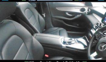 Mercedes-Benz C Class 2015 full