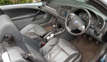 Saab 9-3 2007 full